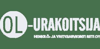 OL-urakoitsija logo